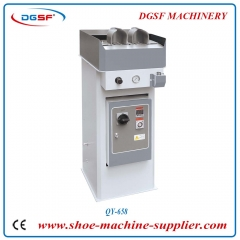 Automatic Shoe Toe Steam Molding Machine